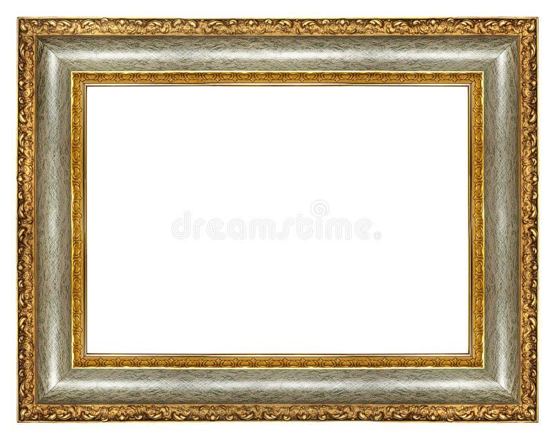 Frame antigo imagem de stock royalty free