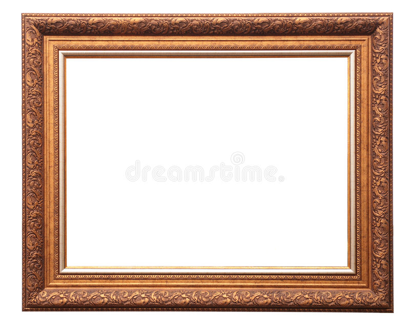 Download Frame From Baguette Royalty Free Stock Image - Image: 8370826