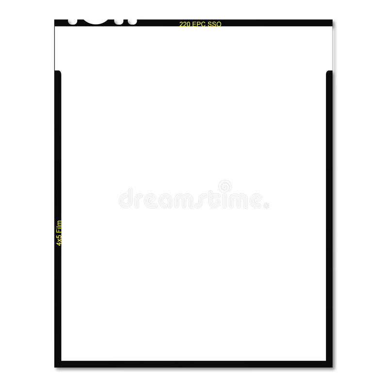 Frame Border royalty free stock image