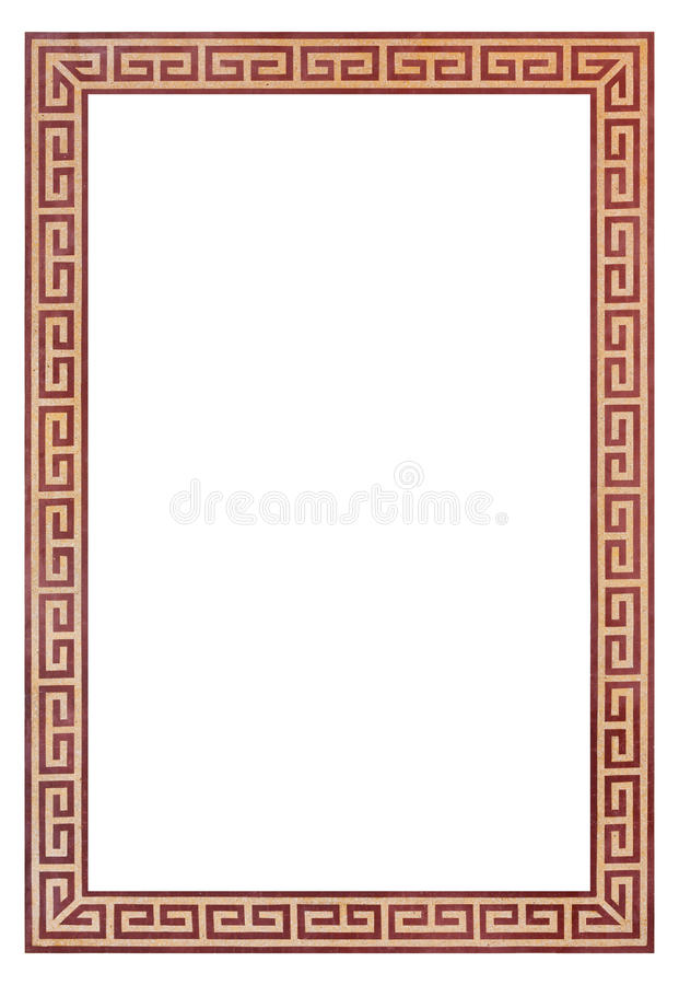 Download Frame of Chinese style art stock photo. Image of celebration - 26636994