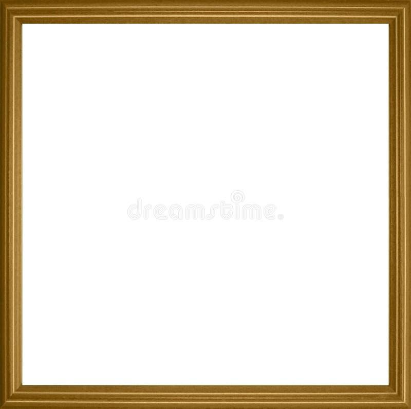 Frame da foto ilustração do vetor