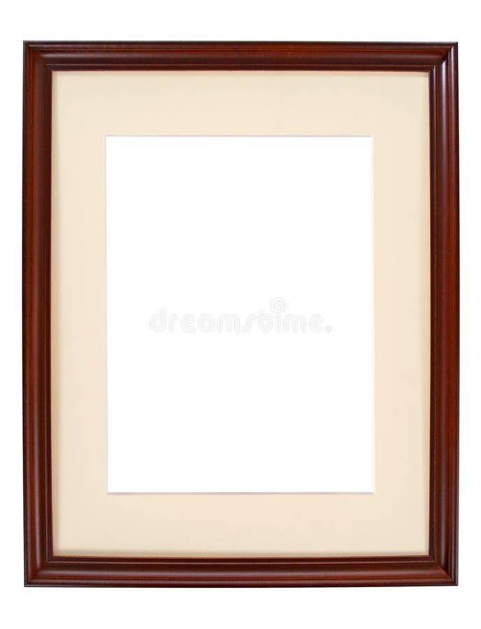 Frame da imagem imagens de stock