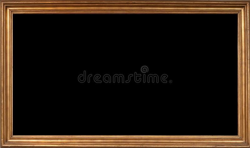 Frame da pintura imagens de stock royalty free
