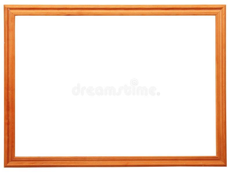 Download Frame de madeira foto de stock. Imagem de detalhe, intricado - 16868352