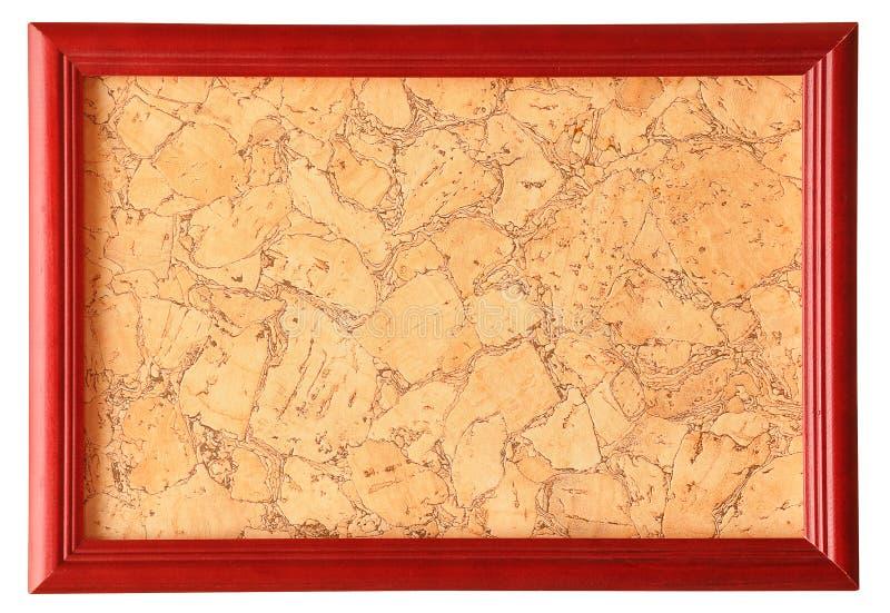 Download Frame de madeira foto de stock. Imagem de antique, pintura - 16868380