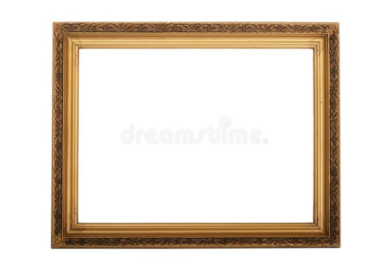 Frame de retrato fotografia de stock royalty free