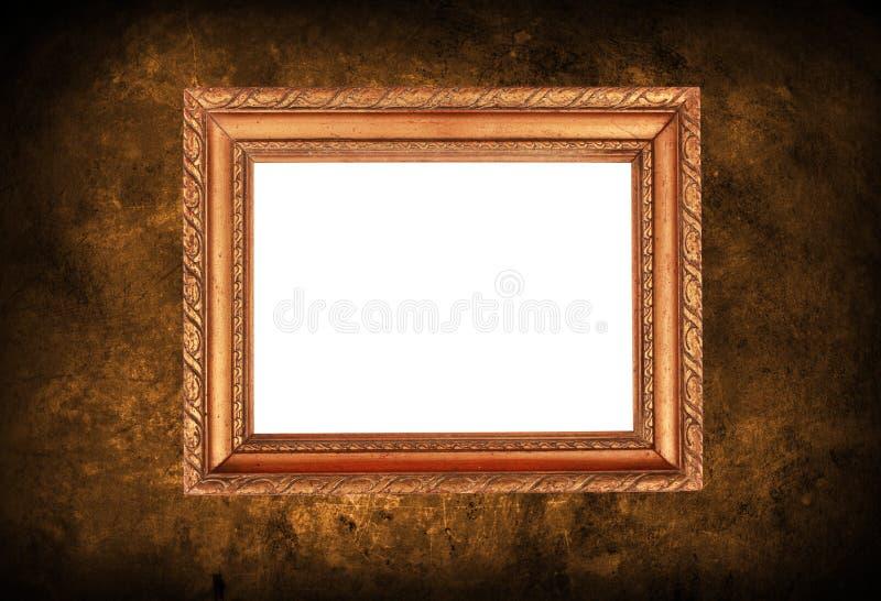 Frame de retrato fotos de stock