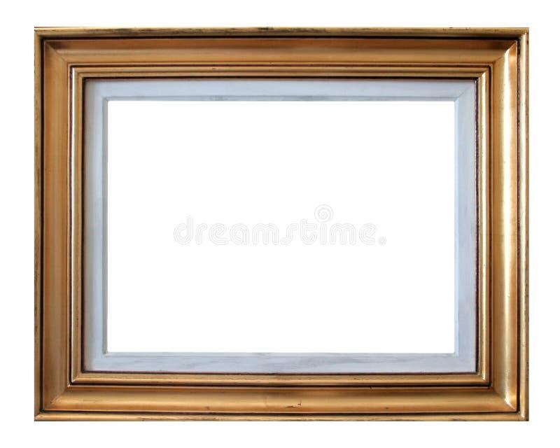 Frame de retrato vazio imagens de stock royalty free