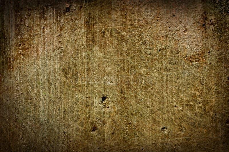 Frame do fundo de Grunge imagem de stock