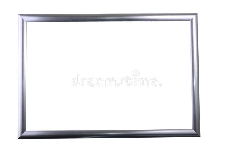 Frame do metal foto de stock royalty free