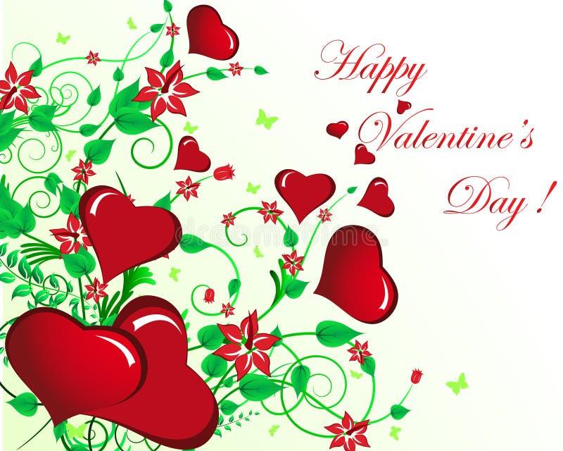 Download Frame do Valentim ilustração do vetor. Ilustração de feriado - 12803319