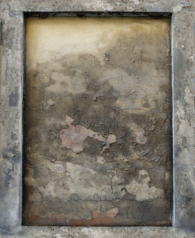 Frame gótico imagem de stock