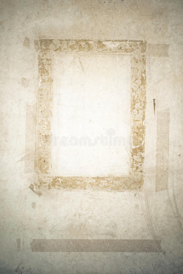 Download Frame from glue remains stock image. Image of detail - 12529475