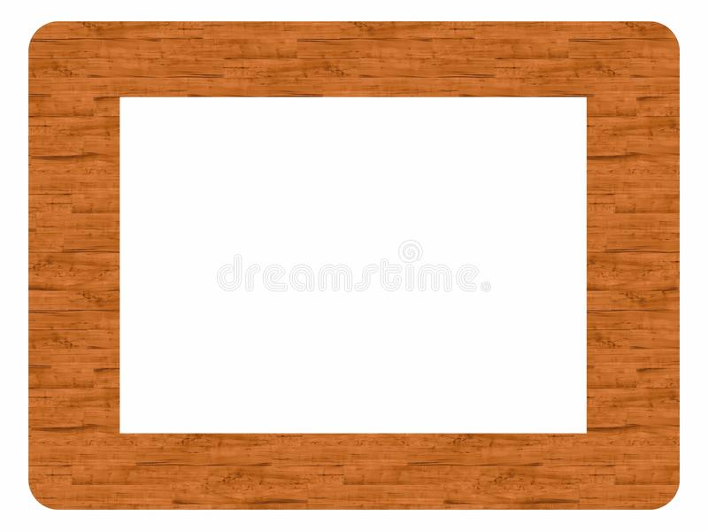 Download Frame Made Of Wood - Insert Your Image Stock Image - Image: 21287563