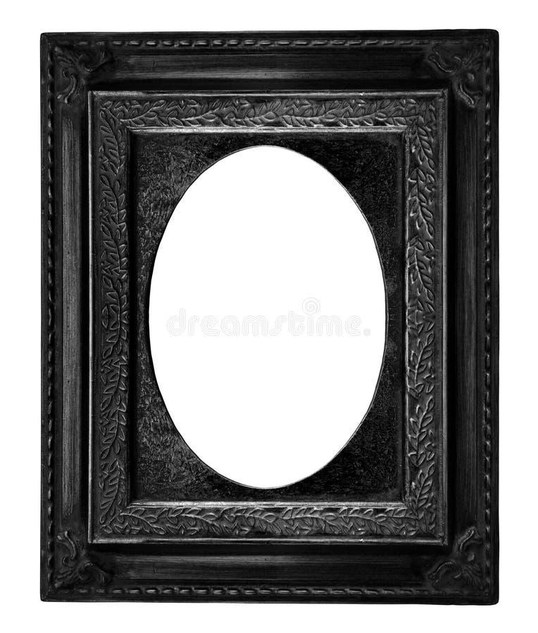Frame ornamentado do vintage imagem de stock royalty free