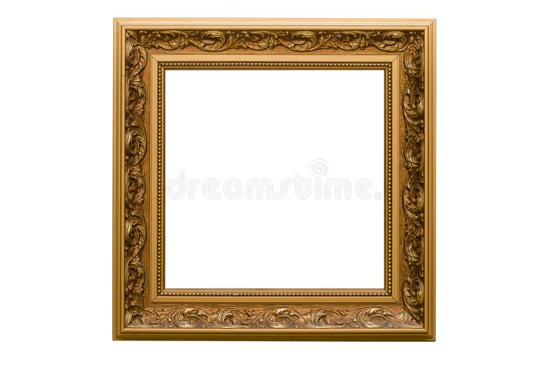 Frame of photo. stock photos