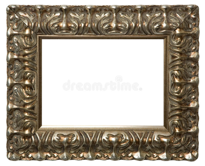 Download Frame for pictures stock photo. Image of horizontal, wealth - 12994356
