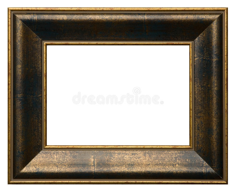 Download Frame for pictures stock image. Image of elegance, empty - 12994387