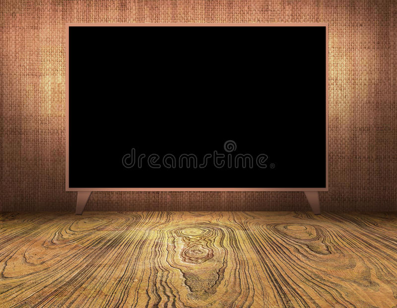 Frame of the room royalty free stock photo