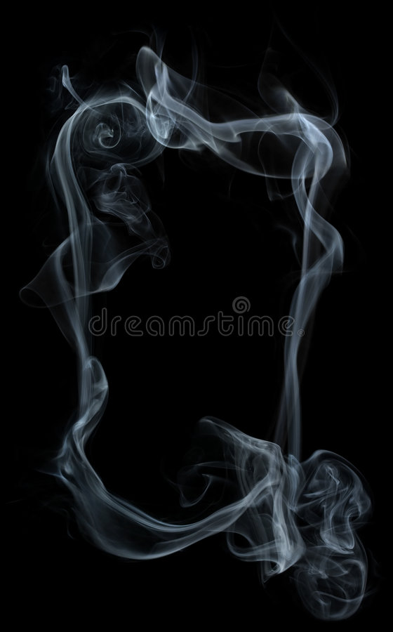 Download Frame of smoke stock photo. Image of fragrance, magic - 6470820