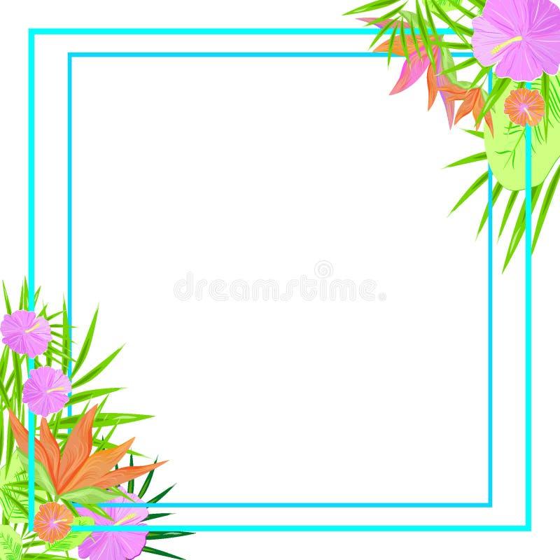 Frame stock illustration illustration of color botanist 92252940 download frame stock illustration illustration of color botanist 92252940 reheart Gallery