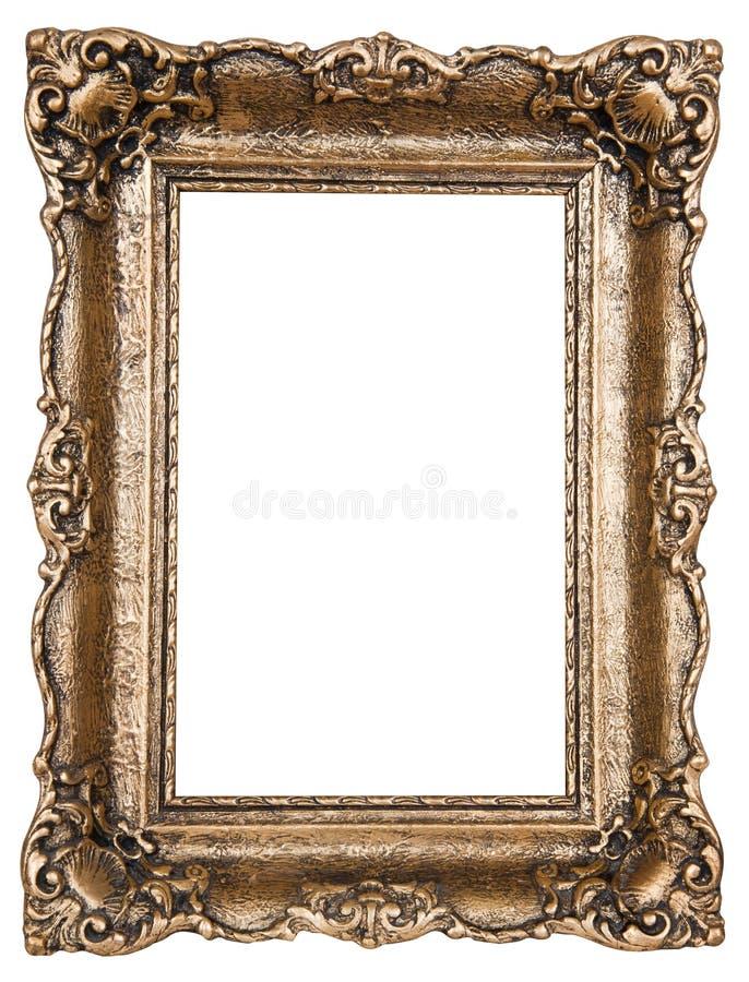 Frame velho fotos de stock royalty free