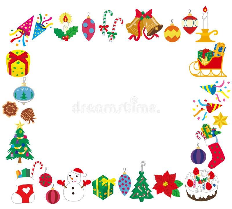 Großzügig Merry Christmas Fotorahmen Kostenlos Herunterladen Ideen ...