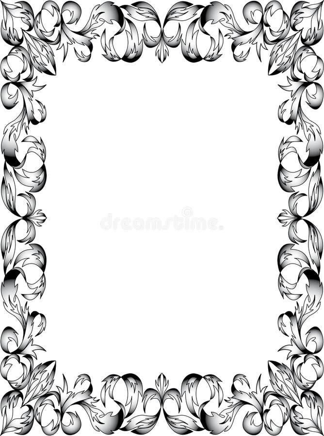 Frame01 royalty free stock image