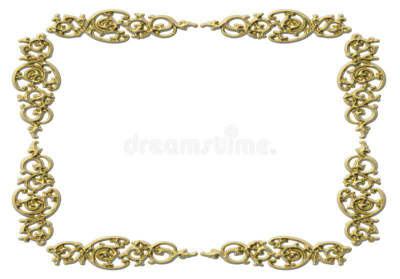 Frame10 imagens de stock