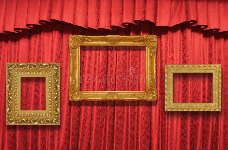 Frames stock images