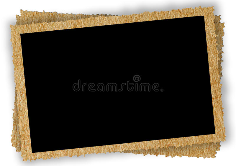 Frames da foto fotos de stock royalty free