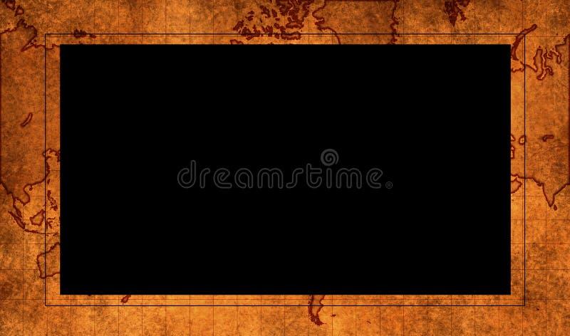 Frames da foto imagem de stock royalty free