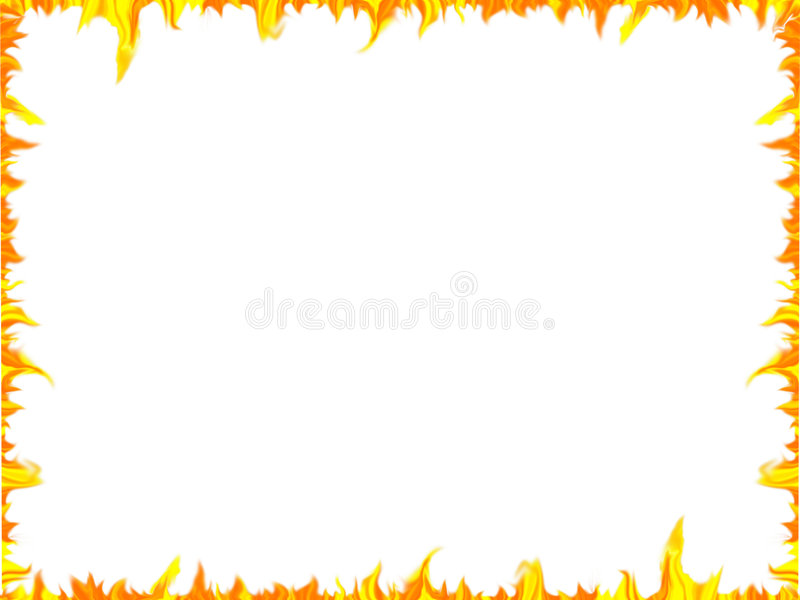 Download Framework stock image. Image of emphty, flame, boards - 4095797