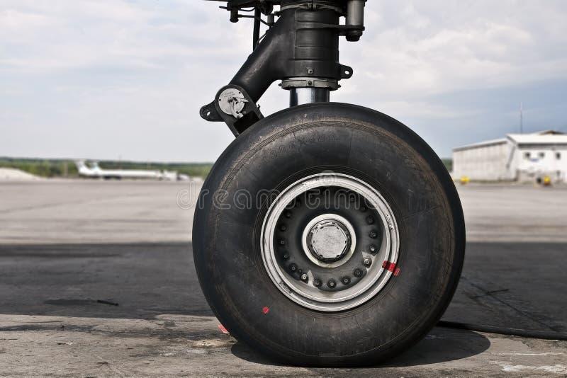 framhjul royaltyfria foton