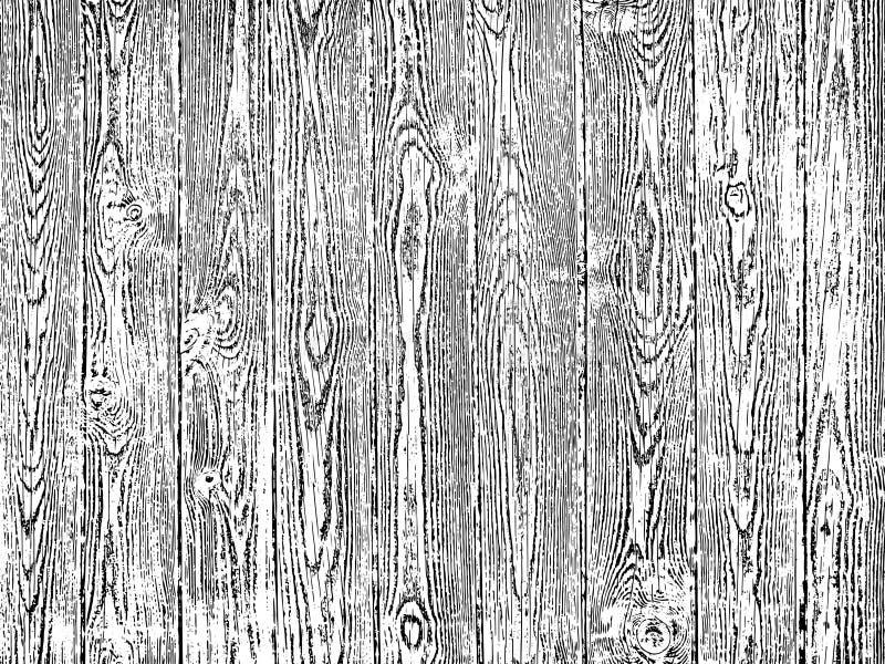Frammento di vecchio albero con un nodo, fattura di legno fotografia stock libera da diritti