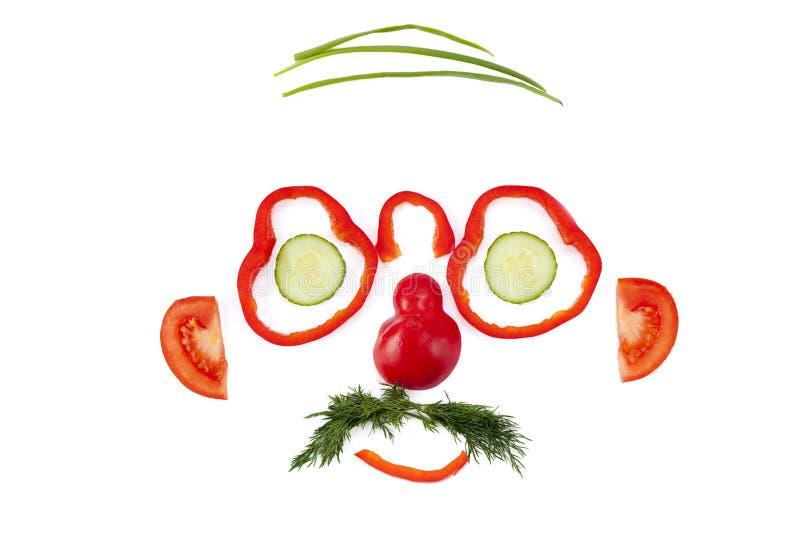 framsidagrönsak arkivbilder