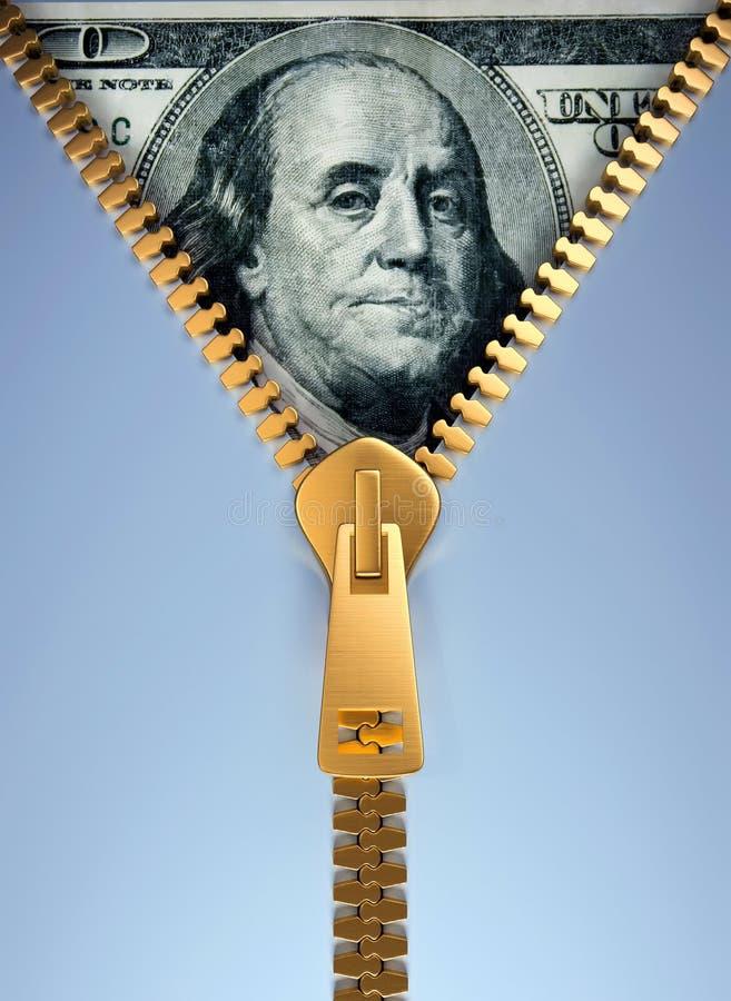 framställning av pengar vektor illustrationer