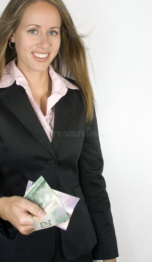 framställning av pengar arkivfoton