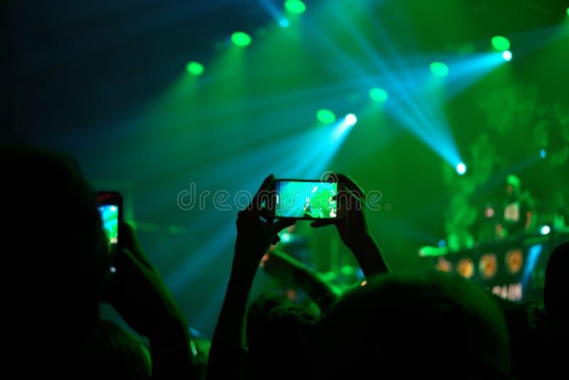 framställning av videoen fotografering för bildbyråer
