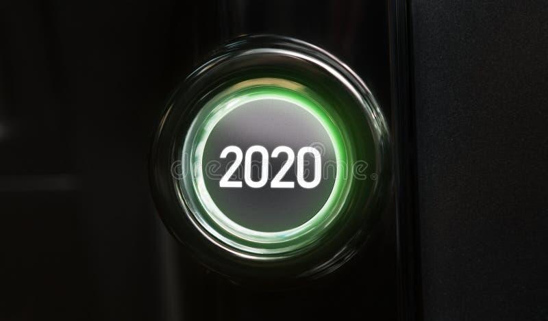 Framtid är det kommande begreppet royaltyfri bild