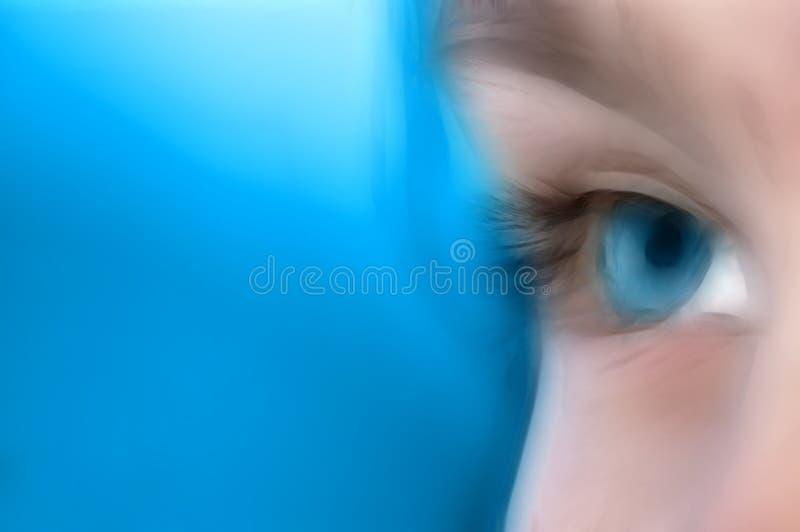 framtida sight vektor illustrationer