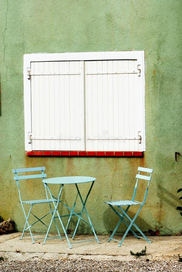 Français d'architecture image libre de droits