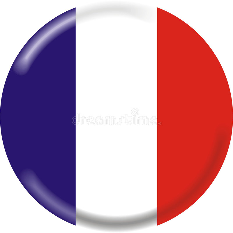 Download France stock vector. Image of country, france, medal, patriot - 4035598