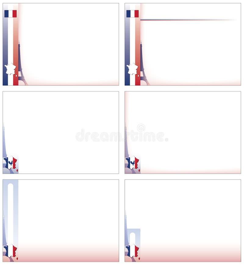 Download France - background stock vector. Illustration of blue - 13351569