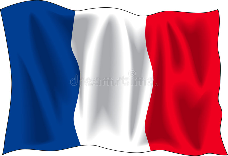 France bandery