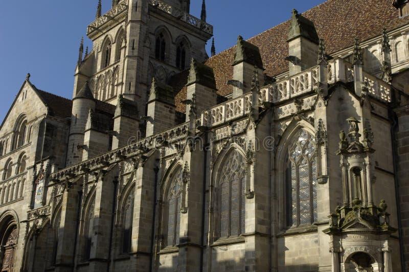France, Borgonha, Autun fotos de stock