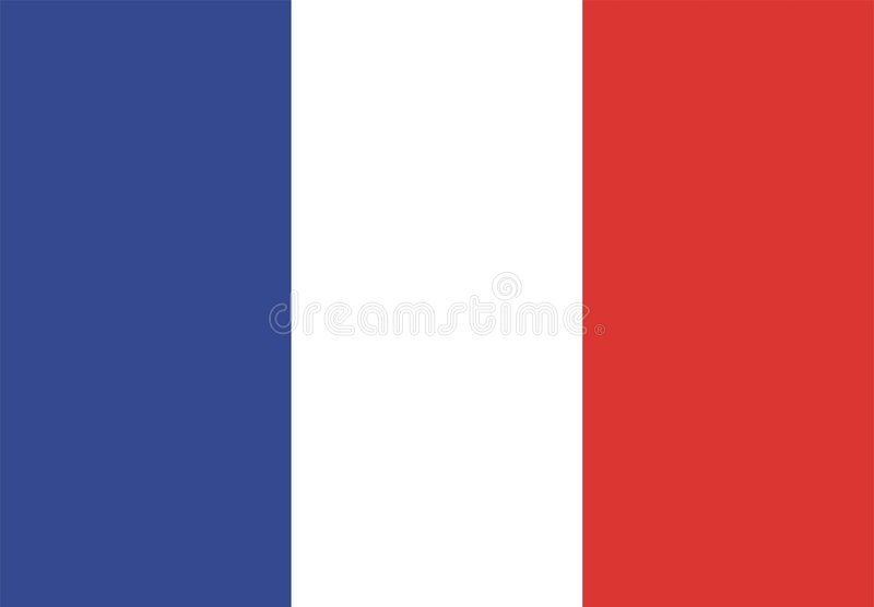 Download France Flag Royalty Free Stock Photo - Image: 7609885