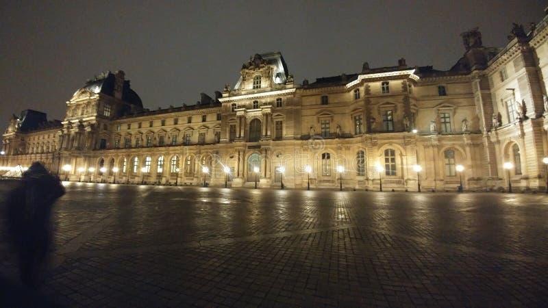 2007 france june louvre museum paris στοκ φωτογραφία