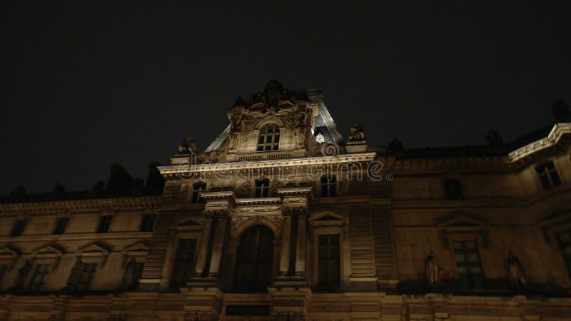 France 2007 June luwru muzeum Paryża zdjęcie royalty free