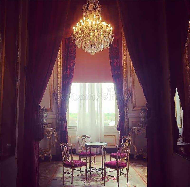 france louvre muzeum Paris obrazy royalty free